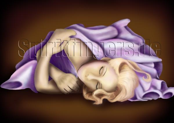 Sleeping Beauty WIP